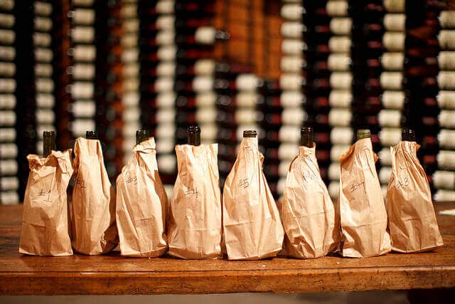 anxiety blind tasting and wine education jameson fink